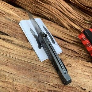 Image 4 - מוצרים חדשים OEM קרשו 7150 CPM154 ation אלומיניום סגסוגת חיצוני הישרדות ציד טקטי סכין EDC כיס כלי