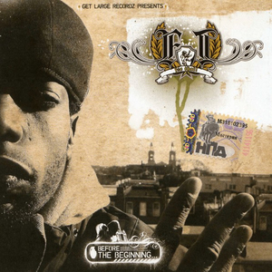 F.T. / Before The Beginning… (RU)(CD)