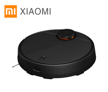 New XIAOMI Sweeping Mopping Robot Vacuum Cleaner STYJ02YM for Home Automatic Dust Sterilize Smart Planned WIFI Cyclone suction dibea gt200 smart gyroscope robot vacuum cleaner for home automatic sweeping dust sterilize smart planned washing mopping