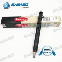 Оригинальный и новый инжектор общей топливной системы ejbr04501d
