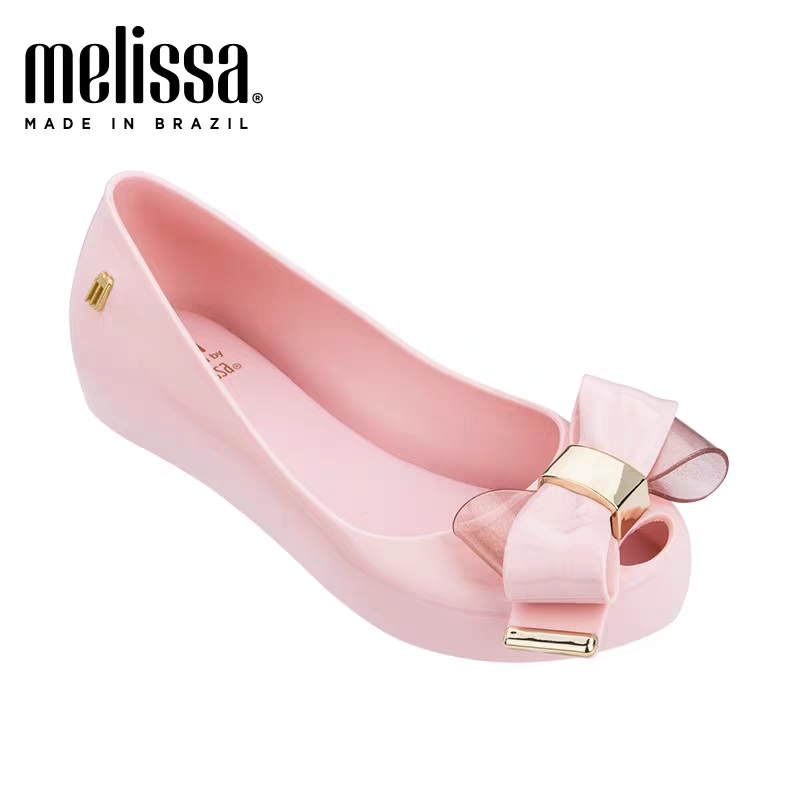 Women Jelly Sandals Female Jelly Shoes