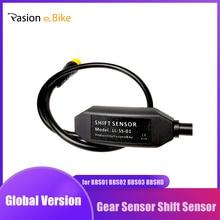 ギアセンサー 3 ピン 1 防水コネクタ電動自転車シフトセンサーため BAFANG ギアセンサー Mid ドライブモータ速度センサー
