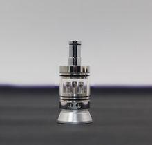 LANCIA składany Atomizer do drippowania RDA DIY Mech zbiornik pasuje Mech Mod Box Mod waporyzator tanie tanio VaporWill CN (pochodzenie) Metal Wymienne