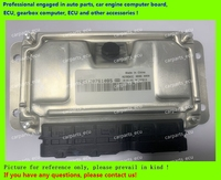 Para Buick Excelle/placa de ordenador del motor del coche de vela/M7.9.7 ECU/unidad de Control electrónico/PC del coche/ 0261207610B5 M797