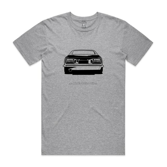 T-Shirt Clássico de Datsun 240z 260z 280z Fairlady Z Homens Tee Carro Zed