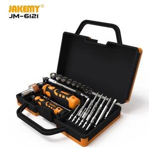 JAKEMY JM-6121 China supplier