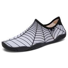 Swimming-Socks Aqua-Shoes Water-Sneakers Anti-Slippery Footwear Beach Women Super-Light