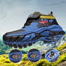 Winter Boots for Boys Snow Shoes Teenagers Children Hiking Walking Climbing Sneakers kids shoes boys
