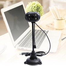 2020 New High Definition Camera HD Camera USB Camera Computer Network Live Camera Webcam Web Camera For Desktop for Laptop