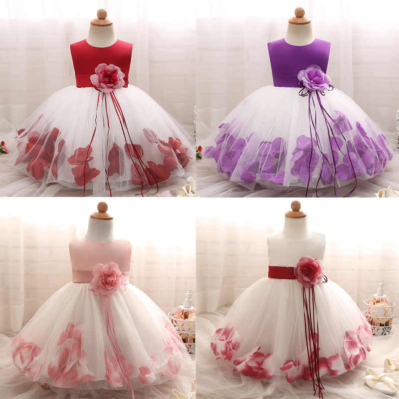 Baby Girl Dress New Year Tutu Dresses For Newborn Baby Wedding Christening Party Wear Toddler 1 Year Birthday Christmas Costume Dress For Newborn Baby Dress For Newbornbaby Girl Dress Aliexpress