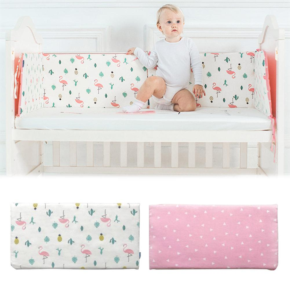 Baby Cotton Bed Fence Baby Shatter-resistant Bed Surrounding Child Bed Fence Child Anti-collision Bed Security Fence