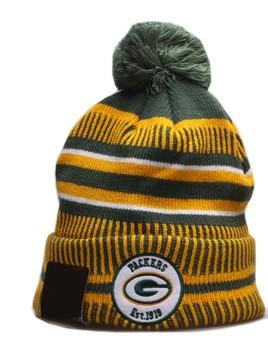2020 haft czapki narciarstwo czapki z dzianiny kobiety mężczyźni Winter Warm Baggy czapki Knit Bonnet czapki futbol amerykański czapki tanie i dobre opinie Dla osób dorosłych CN (pochodzenie) COTTON Unisex Skullies czapki