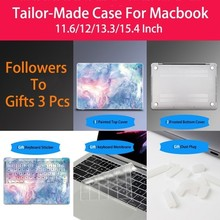New Customize Laptop Sleeve Notebook Case For Macbook Air 13 Cover For Apple Macbook Air Pro Retina 11 12 13.3 15.4 Inch Case зарядное устройство для ноутбука topon top ap05 apple macbook air 11 macbook air 13 с разъемом magsafe 14 5v 3 1a 45w