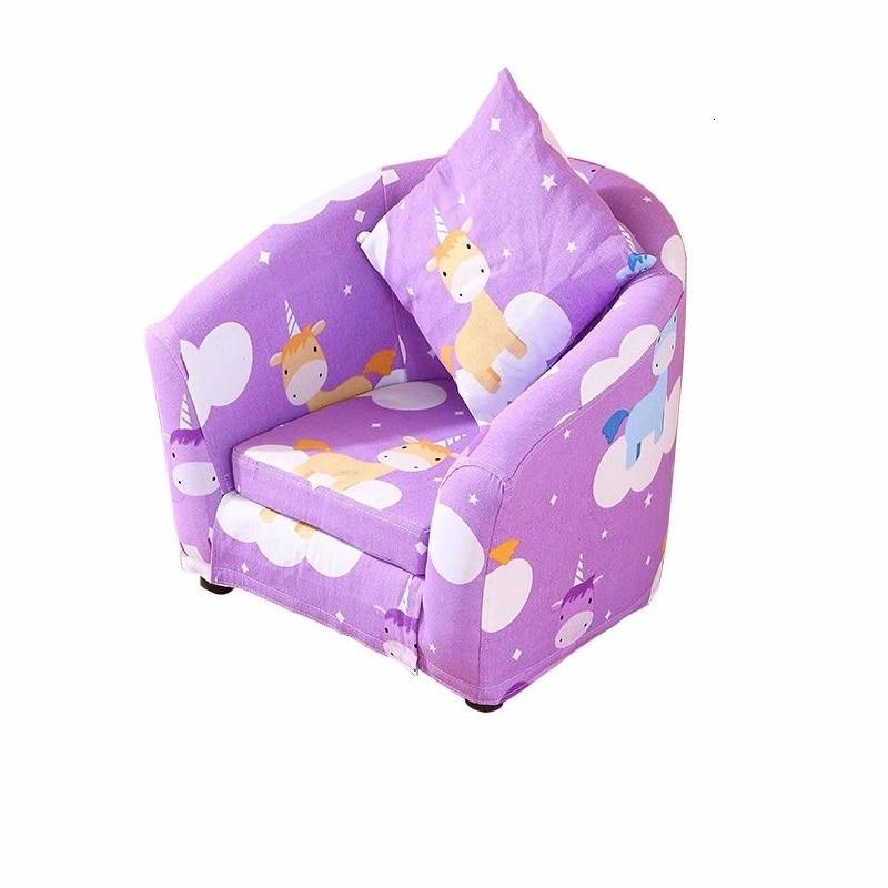 Chair Kids Couch Seat Bedroom Divan Mini Silla Recamara Small Quarto Menina Chambre Enfant Children Infantil Baby Child Sofa
