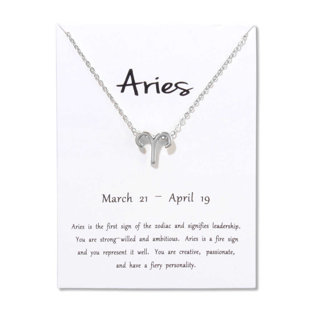 Aries-silver