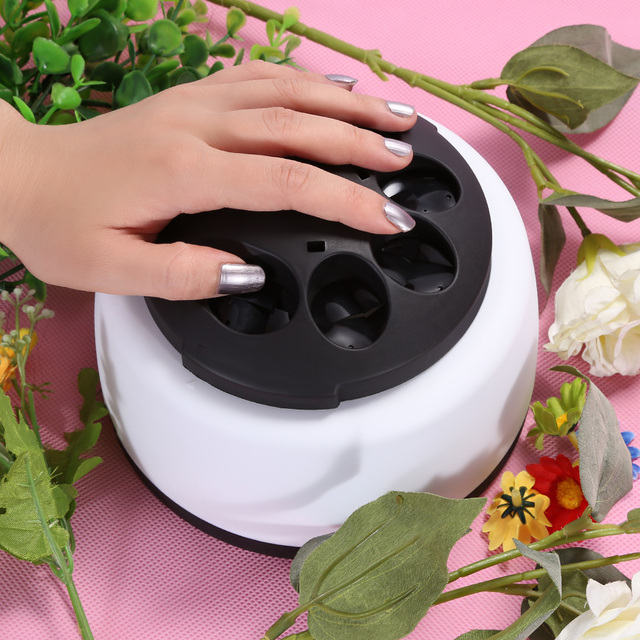 ELECTRIC NAIL POLISH REMOVER
