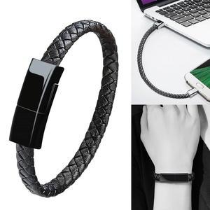 Charging Bracelets Cable Data