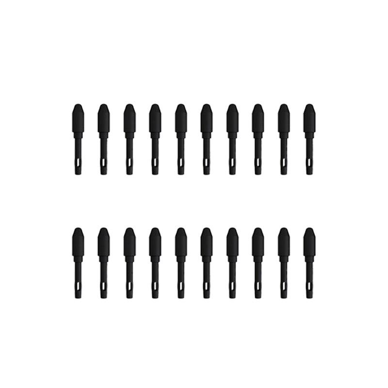 Сменные наконечники для ручки ArtPaint AP31/ AP32/ AP50, 20 шт.