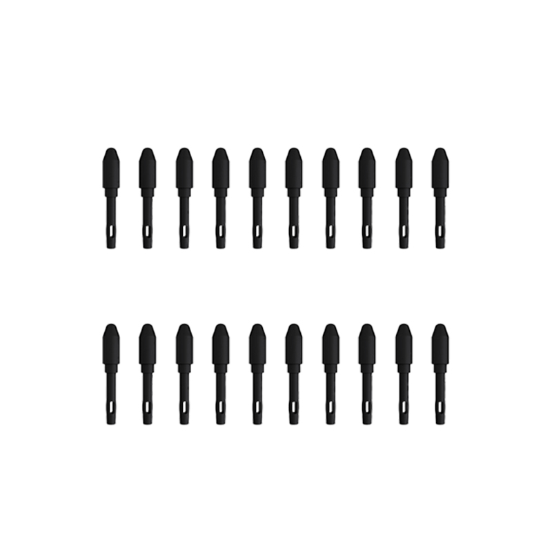 GAOMON 20 Pack Replacement Nibs For ArtPaint Pen AP32/AP50