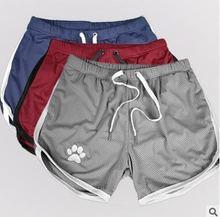 Летние Для Мужчин's Спортивные шорты Пляжные штаны для отдыха