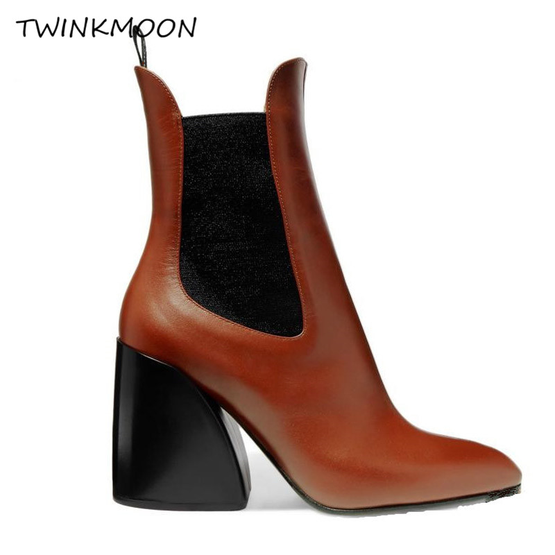 Ankle Boots05