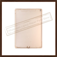 Back Battery Cover case For iPad Pro 10.5 A1701 A1709 A1852 WIFI /4G version Housing Case Rear Door Replacement Part