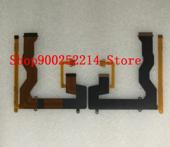 NEW LCD Flex Cable For Olympus EM10 E-M10 MARK II E-M10 II Camera Repair Pa