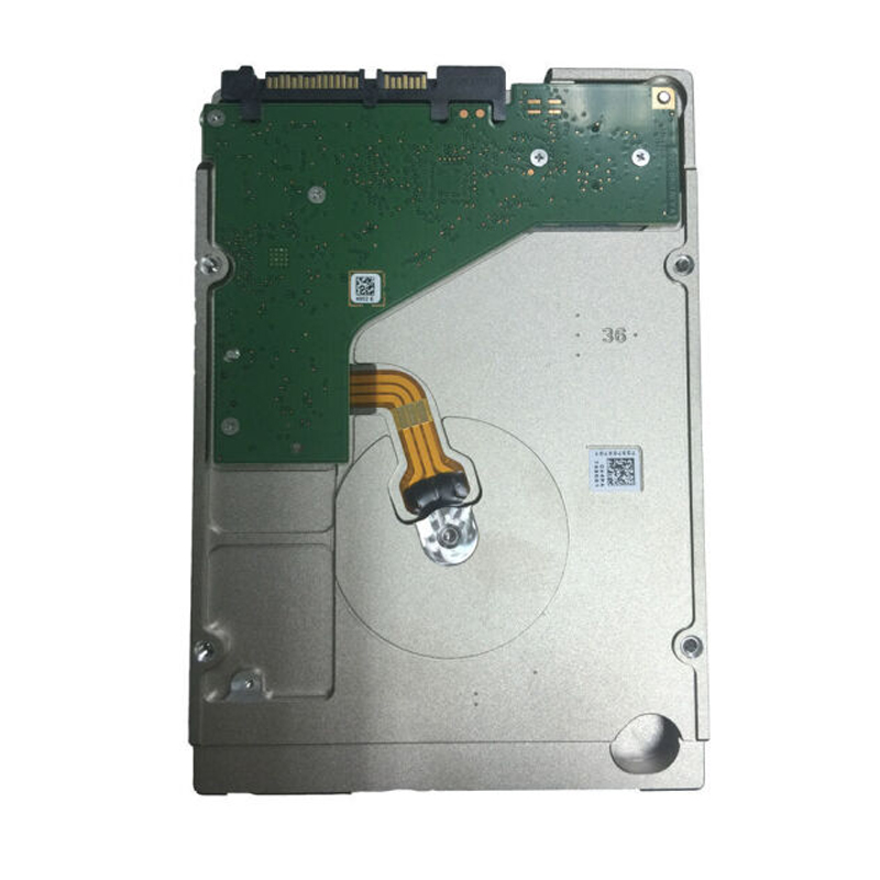 """New HDD For Seagate 10TB 3.5"""" SATA 6 Gb/s 256MB 7200RPM For Internal Hard Drive For Surveillance HDD For ST10000VE0008 4"""
