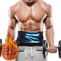 Для мужчин талии тренер сауна бандаж пояс для похудения тепла захвата моделирующее белье для тренировок в тонусе мышцы обертывания живота ...