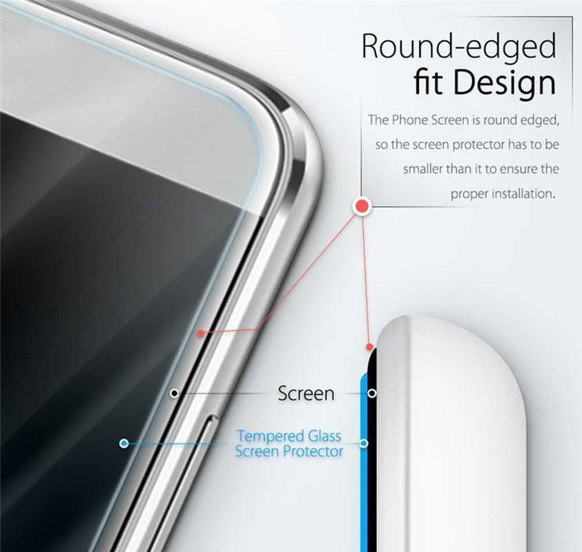 Dla ZTE Blade A7 2020 szkło odporne na zarysowania ochronne szkło hartowane dla ZTE Blade A7 2020 zabezpieczenie ekranu
