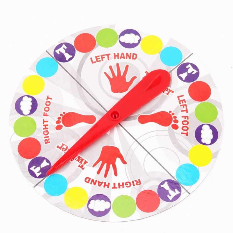 Divertido juego de mesa para Amigos de la familia fiesta divertido juego para niños juegos de tabla divertida