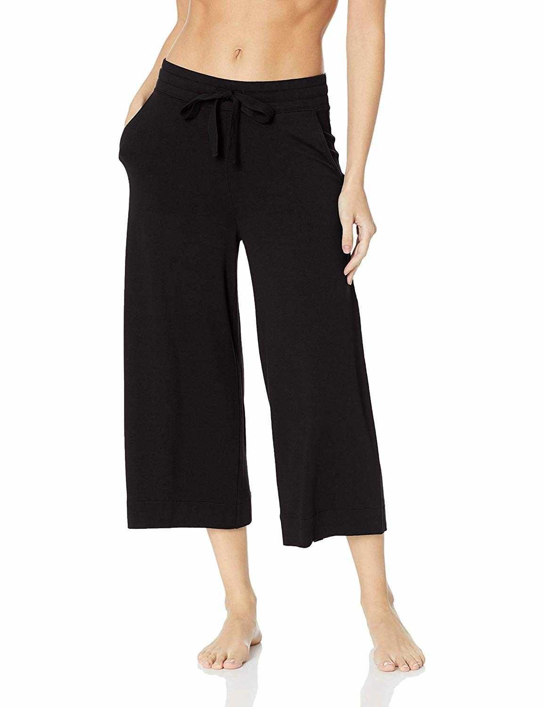 Padrão das mulheres Francês Terry Calça Cropped roupas mulheres 24 peças