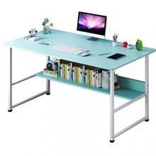 Простой маленький стол, спальня, простой стол, домашний офисный компьютер, рабочий стол, студенческий стол для обучения