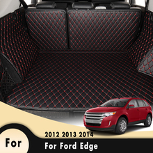 Car Trunk Accessories AUTO Carpets Covers Car Styling Auto Pads