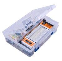 EWEST RFID стартовый набор для Arduino UNO R3 обновленная версия Обучающий набор с розничной коробкой электронный DIY комплект