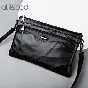 aliwood 2020 New Genuine Leath