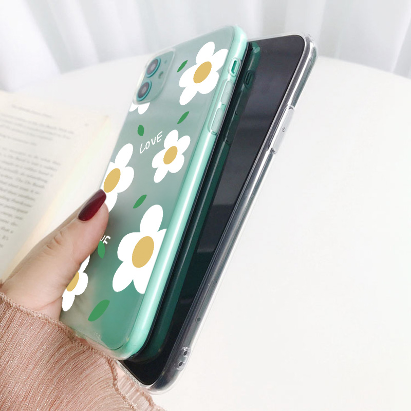 Cute Flower Case 16