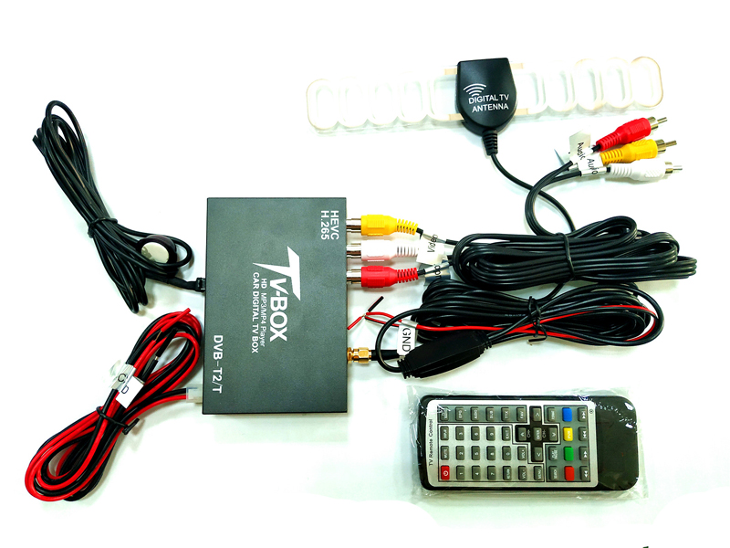 Hevc H 265 Recepteur De Television Numerique Boitier Recepteur Avec Amplificateur Actif Antenne Hd 1080p Port Usb Auto Dvb Numerique T2 Tuner Tv Aliexpress