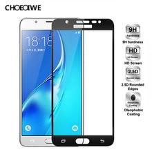 Screen Protectors for Samsung Galaxy J5 Prime G570 G570F J5 2016 J510 J510F SM J510FN SM