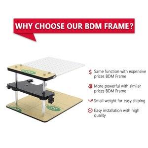 Image 3 - Programmateur ECU cadre BDM haute qualité