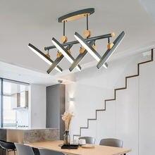 Nordic Новое поступление арт деко светодиодный потолочный светильник