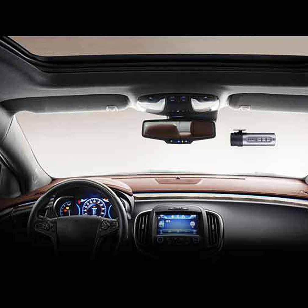 1080P HD Mini กล้อง DVR Dash CAM พร้อม WiFi G-Sensor โหมดที่จอดรถเครื่องบันทึกข้อมูลรถยนต์เครื่องบันทึกวิดีโอดิจิตอล