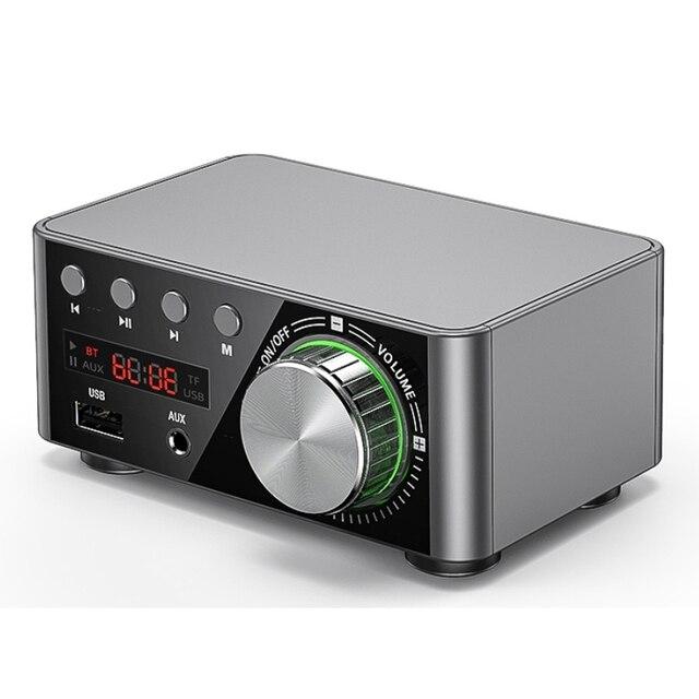 50WX2 Bluetooth 5.0 Power Amplifier Board   2
