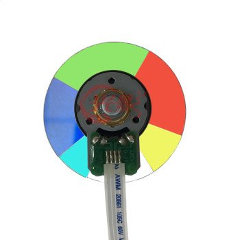 Original forBENQ projector color wheel MX3059 MX3075ST MX3083ST color wheel