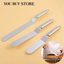 Frosting Knife Butter-Cream Cake-Decoration-Tools Baking-Accessories Cake-Spatula Kitchen Pastry