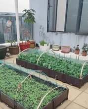 Садовая сетка для защиты сада ограждение птиц и размер на заказ