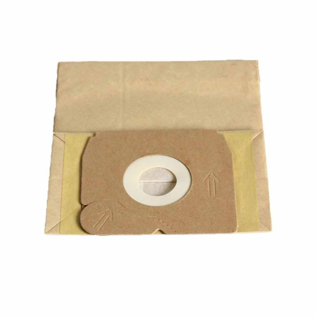 Aspirapolvere Sacchetto di Immondizia Sacchetto di Carta per il Vuoto della Famiglia Cleaner Z1550 Z1560 Z1570 Z2330 Z2332 Accessori 00094 ICOCO