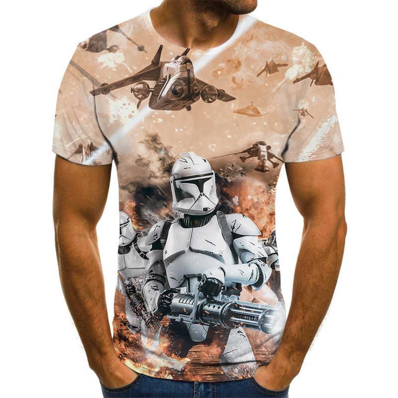 الصيف الرجال قمصان السويدية رسالة ثلاثية الأبعاد الطباعة تي شيرت رجالي تنفس الشارع الشهير ملابس كاجوال XXS-6XL