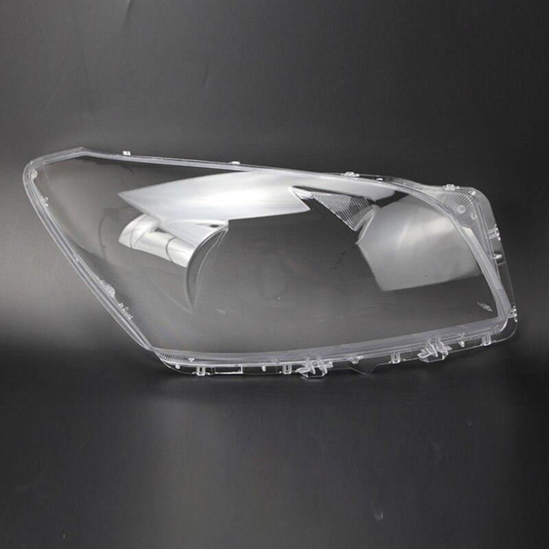 for Toyota RAV4 2009-2012 lens lampshade Headlight headlight cover Lens lamp transparent housing Front headlight housing shell