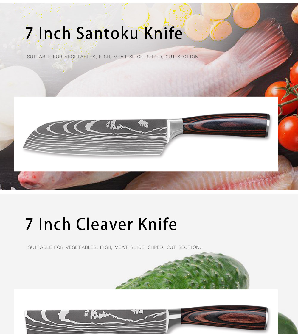 Best knife set under $200